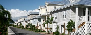 home development
